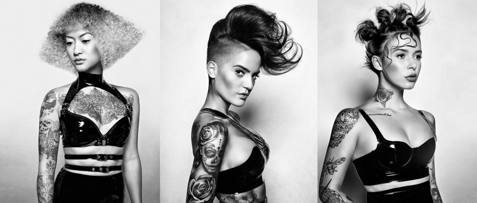 Salon Collage Hair And Beauty Salon Award Winning