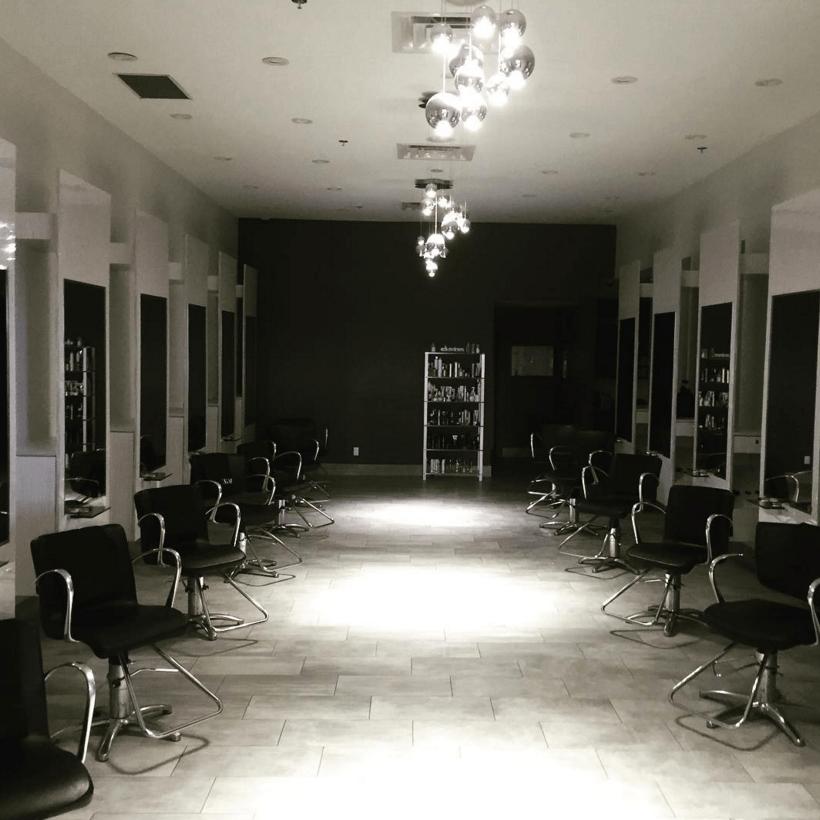 Best Hair Salon In The Conroe Tx Area: Salon Collage - Hair And Beauty Salon