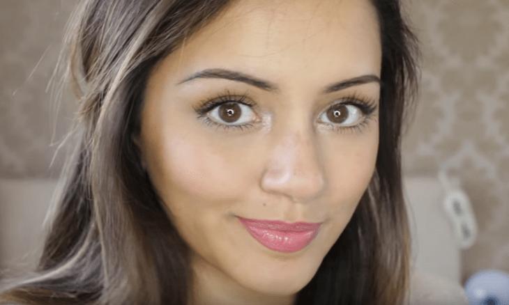 DRUGSTORE Realistic Back To School Makeup Tutorial