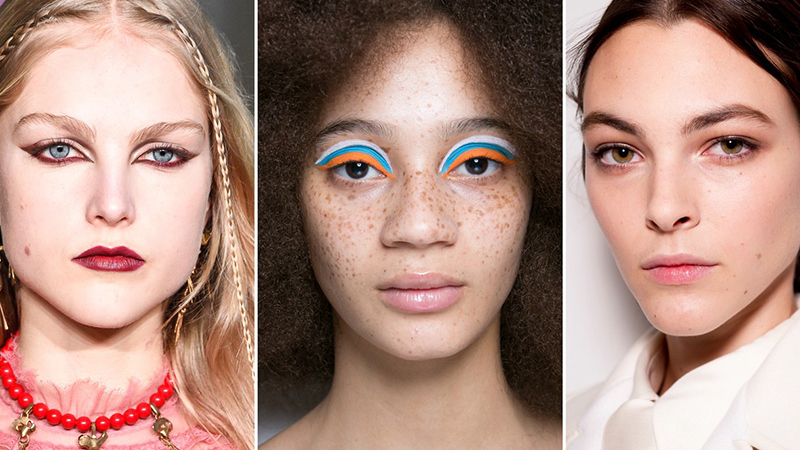 Fall Makeup Looks Beauty Salons Should Try This Fall