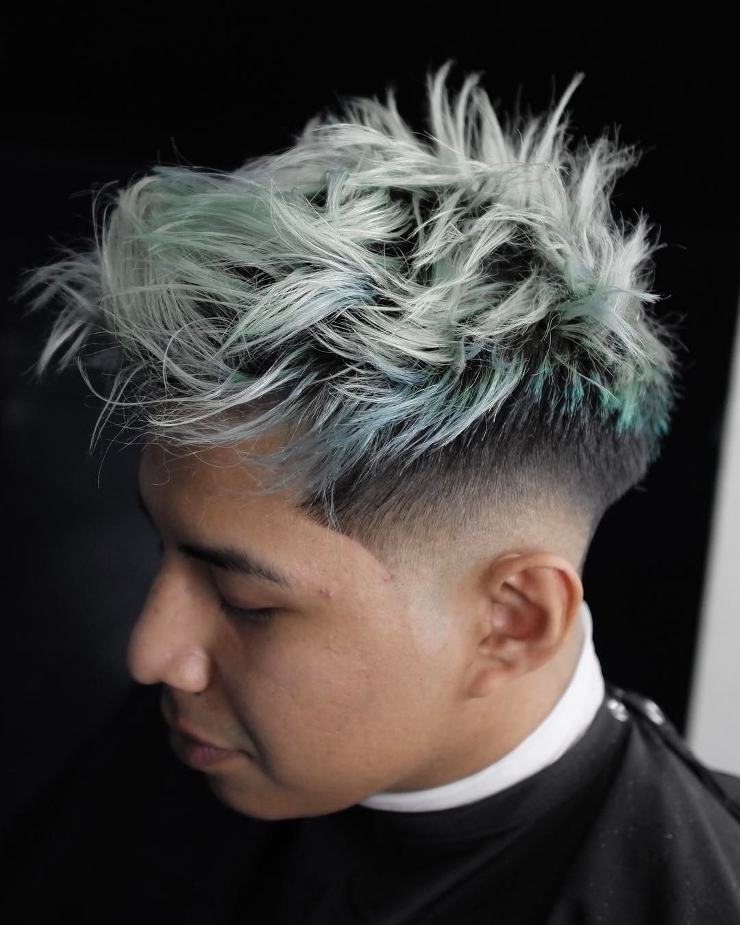 Salon Collage Hair And Beauty Salon 45 Cool Mens Hairstyles 2017
