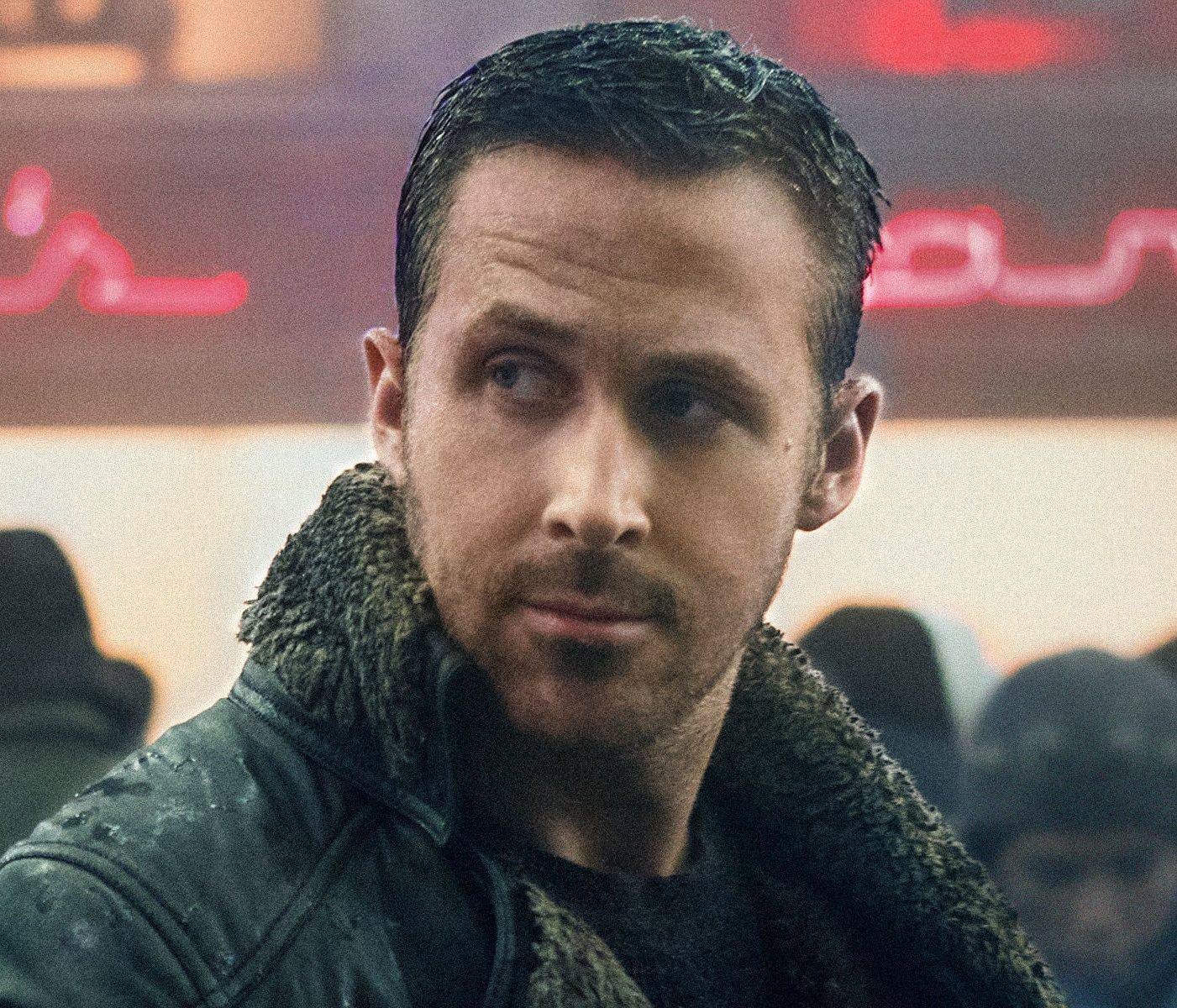 Salon Collage Hair And Beauty Salon The Ryan Gosling Blade Runner 2049 Haircut