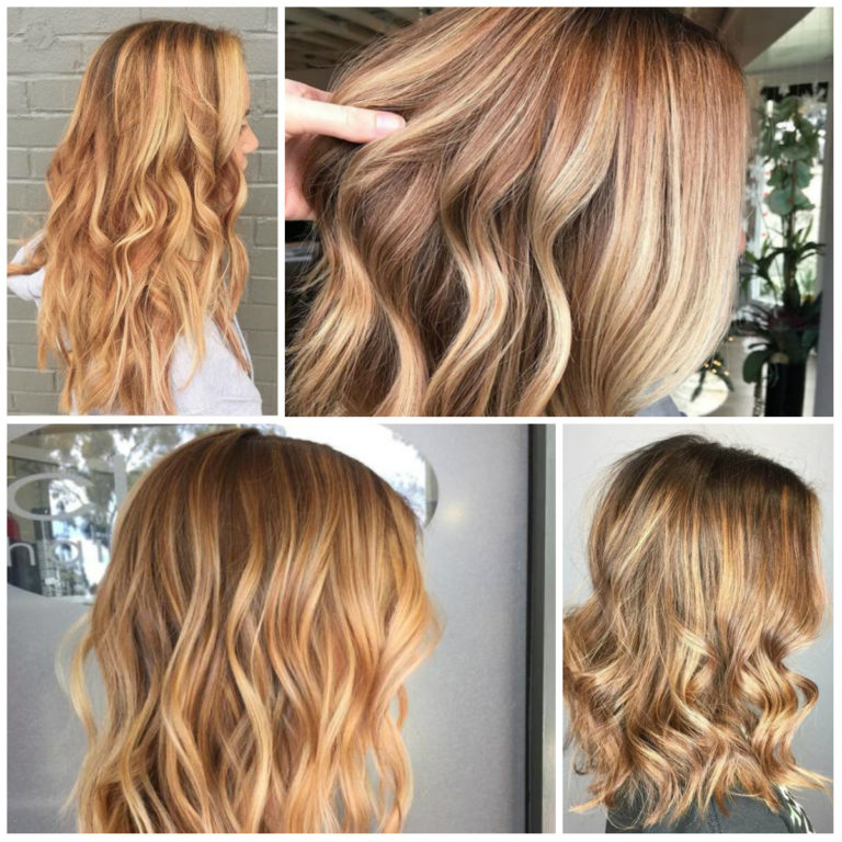 Salon Collage Hair And Beauty Salon Spiced Cider Hair Color The