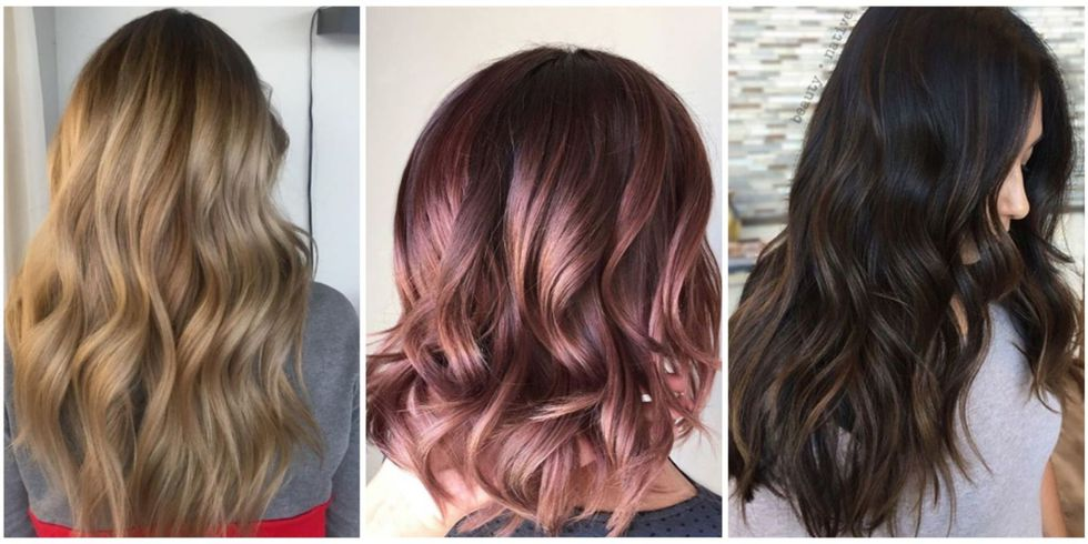 Salon Collage Hair And Beauty Salon 15 Gorgeous Hair Colors That